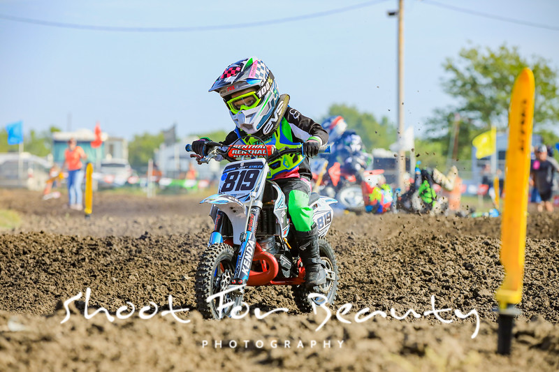 Carson Staley - SX2020