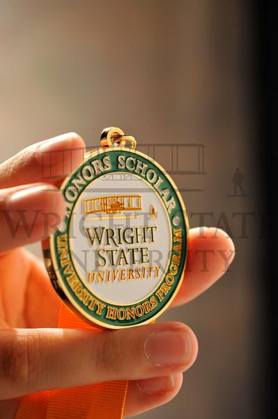 6842 Honors Medal for Community Magazine 7-5-11
