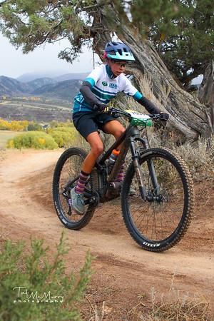2021 Piedra Region - Eagle XC Race - Freshman Girls