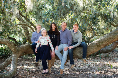 Liester Family Session