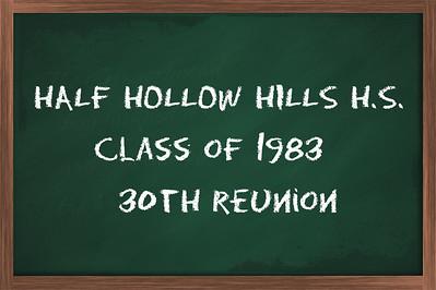 Half Hollow Hills 1983