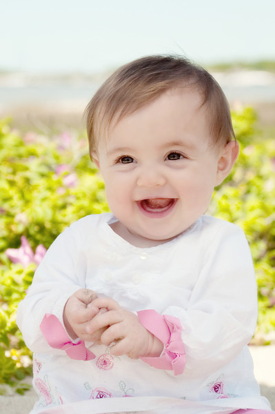 2011 Adley | 8 months old