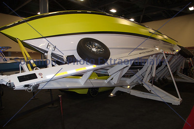 Miami International Boat Show 2013