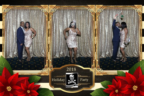 HOLIDAY EVENT WITH DJ WEST