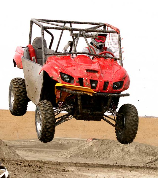 RINO AND QUAD2 Lake elsinore