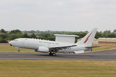 E-7A Wedgetail (AUS)