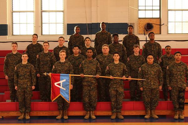 Platoon Photos