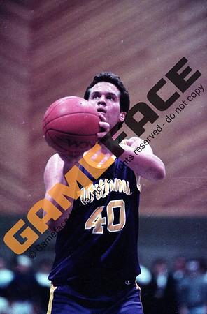 Williams Men's Basketball