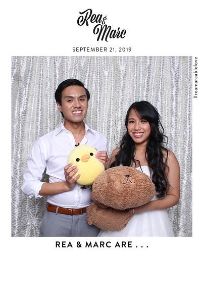 Rea & Marc