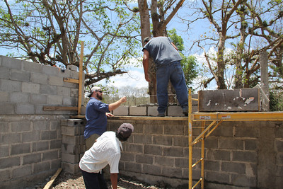 Sisle School Construction