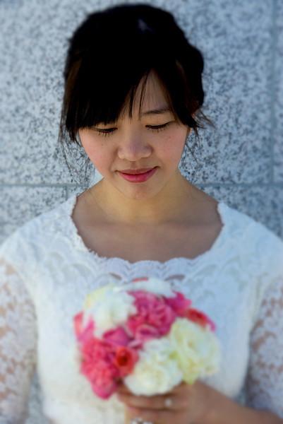 Schriever Wedding 5-17-14
