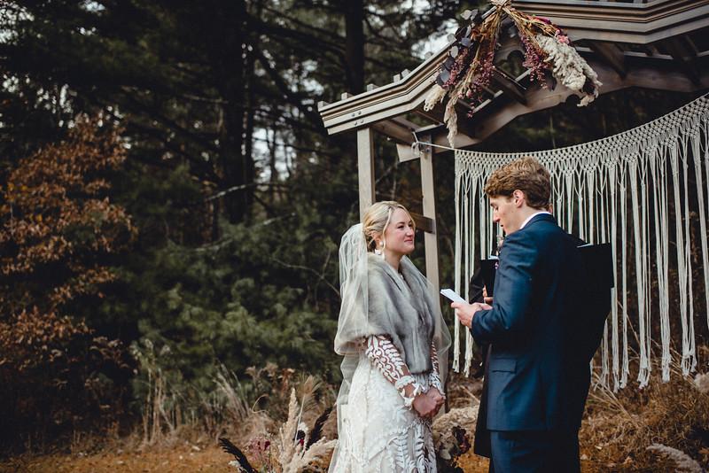 Requiem Images - Luxury Boho Winter Mountain Intimate Wedding - Seven Springs - Laurel Highlands - Blake Holly -1015.jpg