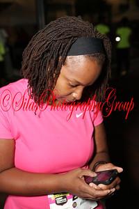 2012 Black Girls Run, 5K & 10K Race