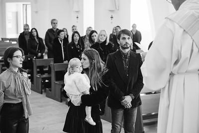 Lucia battesimo foto HD