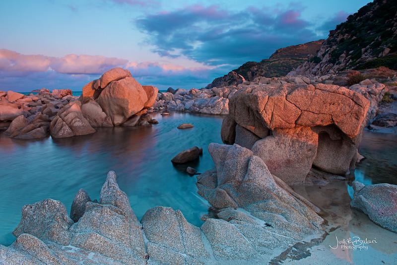 Sardenia, Italy