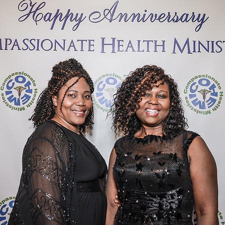 COHEMI's First Annual Anniversary Gala