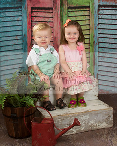 Ava and Owen 8