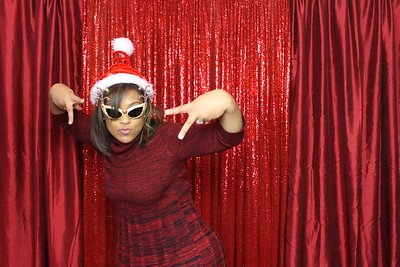 Grace Covenant Helps Ministry Holiday Party_Dec. 2018