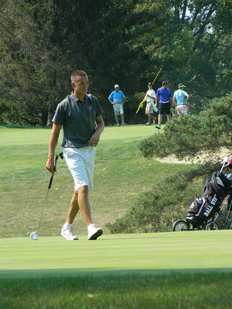 2012 Amateur Qualifier at Miami Valley GC