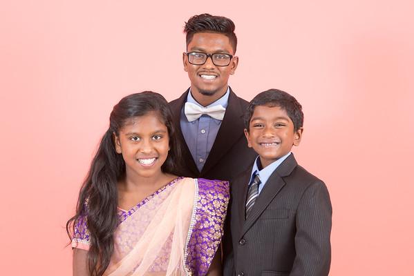 2015 My Family