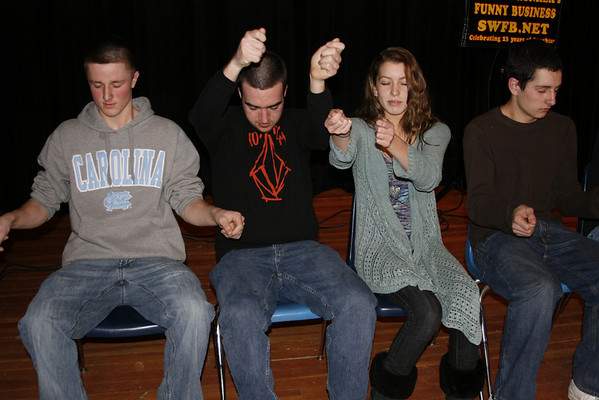Georgetown High School... December 10, 2009