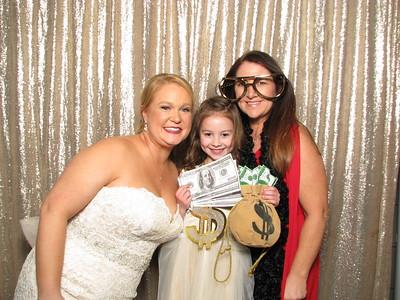 Megan & Kyle's Wedding