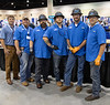 JEA's TopOps Contestants at Florida Water Resources Conference