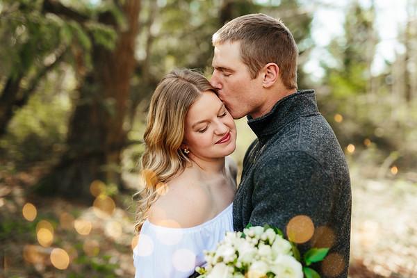 Owen & Haylee | Married '20