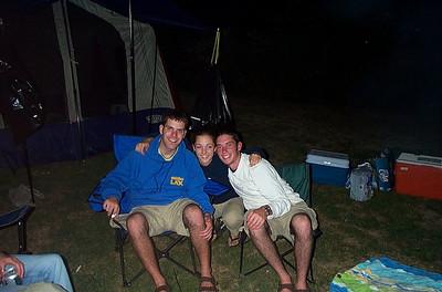 2001 Camping