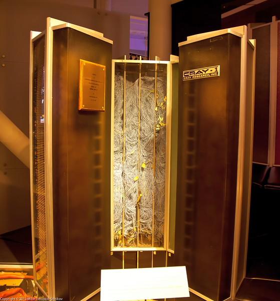 Cray-1 (1975)
