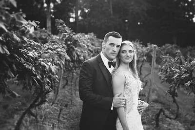 Alec & Jessica Wedding
