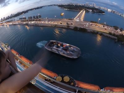 Cruise Jan 2015