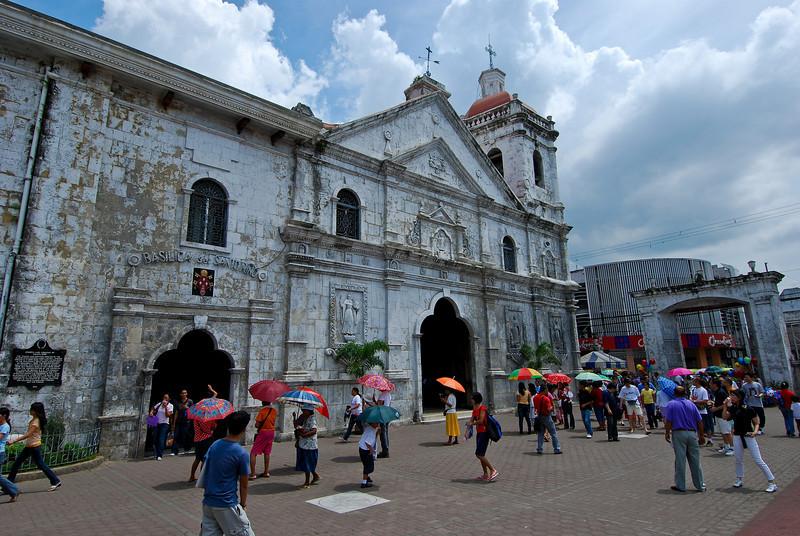 Sto Nino Church