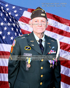 Veterans Special Shots