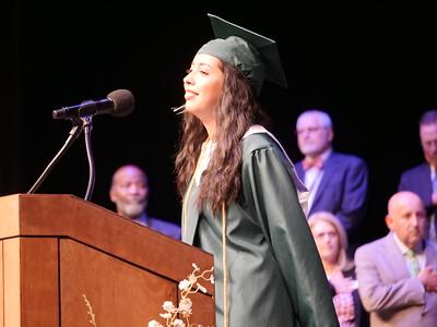 2018 Summer High School Graduation