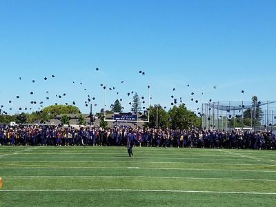 2017 Lynbrook Graduation