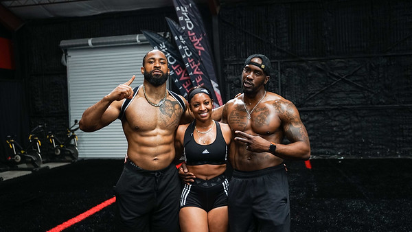Ebony Fit Weekend Close Out Bootcamp