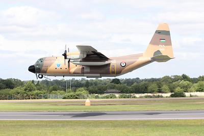 C-130H (Jordan)