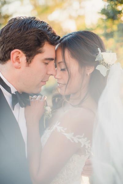 David & Frangelica // Wedding