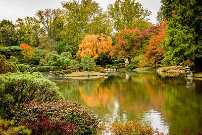 MO Botanical Gardens  2019