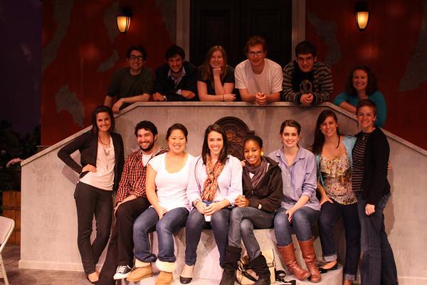 2010 College Panel