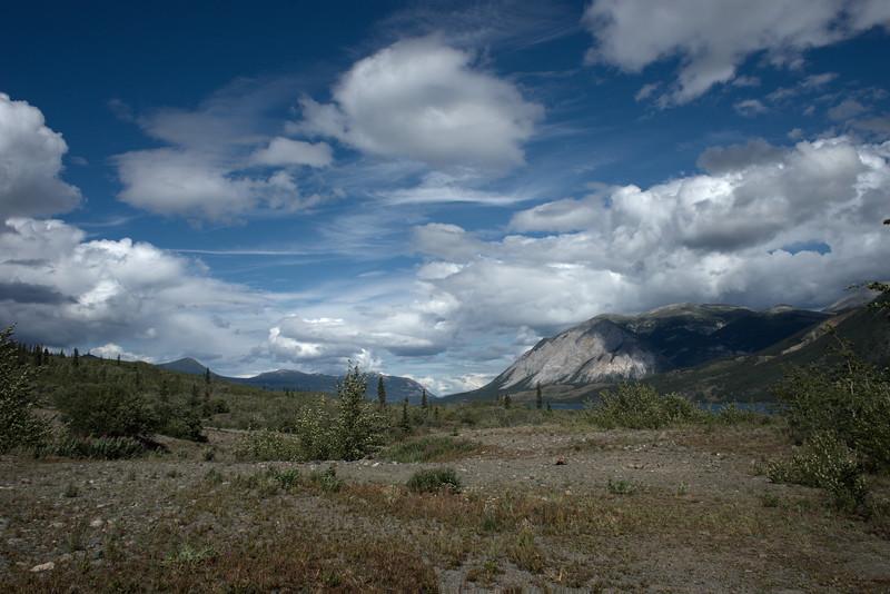 Klondike Hwy, Yukon