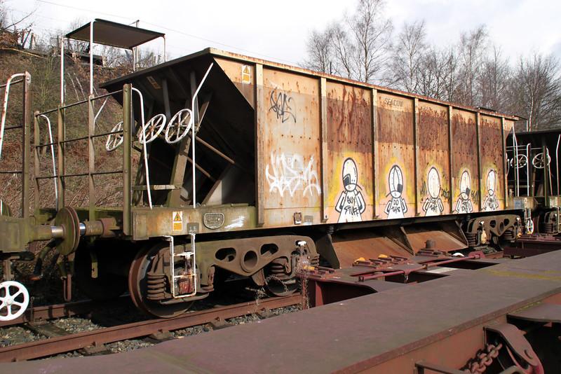 YGB 980191 Walton Old Yard 17/03/12