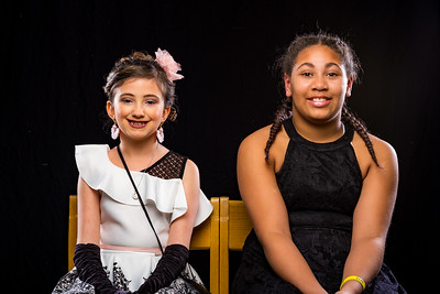2019-04-26 Hebron Station School Father-Daughter Dance