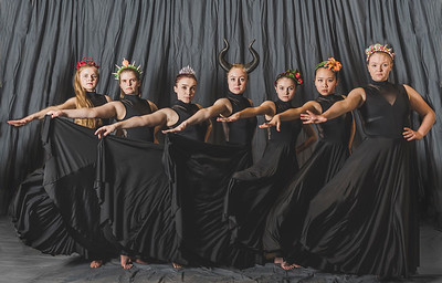 Superior School of Dance 2019