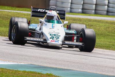 2015 HSR Historic Race