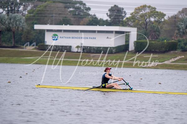 2021 Olympic Rowing Trials/Sarasota