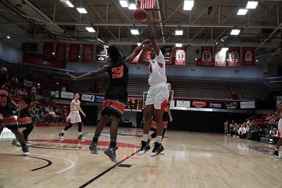 Women's Basketball V Campbell