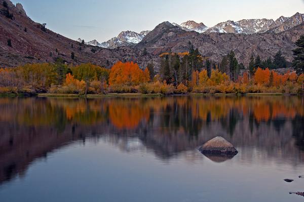 2011 November Eastern Sierras