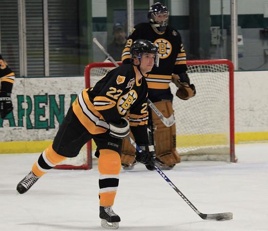 Boston Bruins Alumni @ Union Arena